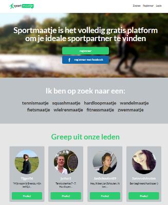 Sportmaatje.net